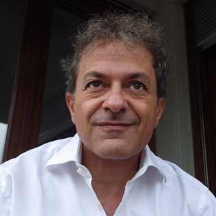 Antonio Rossano