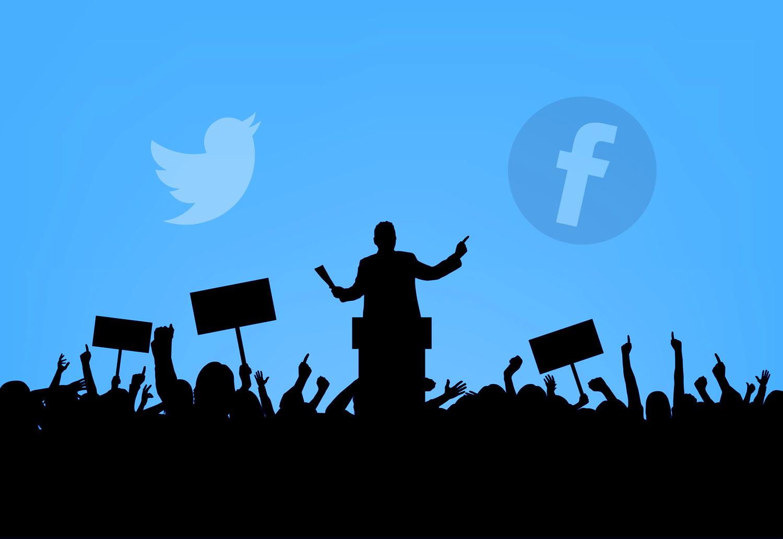 politico-che-parla-social